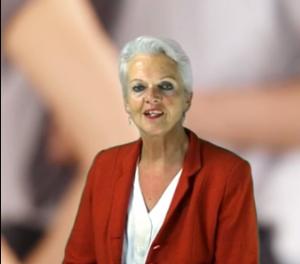 Marie José Vos